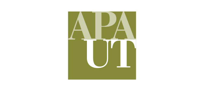 APA Utah logo.