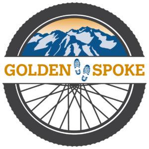 Golden Spoke Logo.