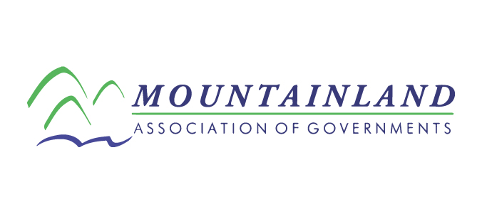 Mountainland Association of Governments logo.