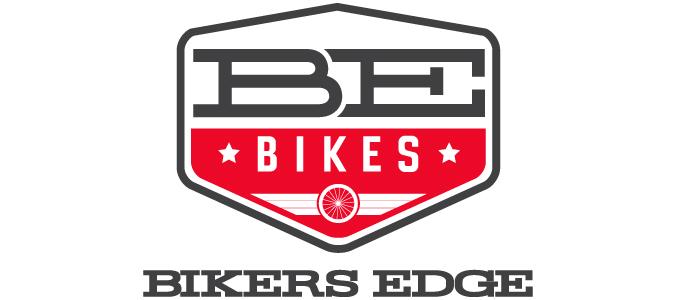 Bikers Edge logo.