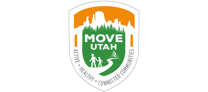 Move Utah logo.