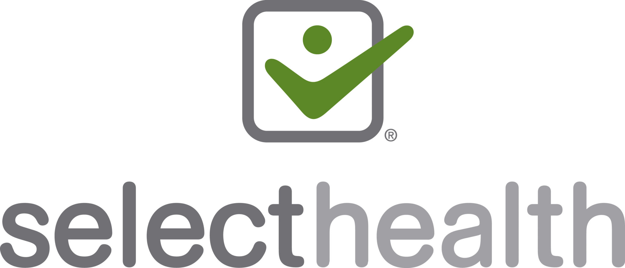 Select Health logo.