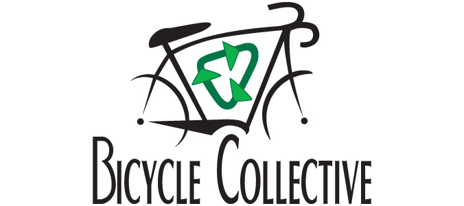 Bicycle Collective logo.