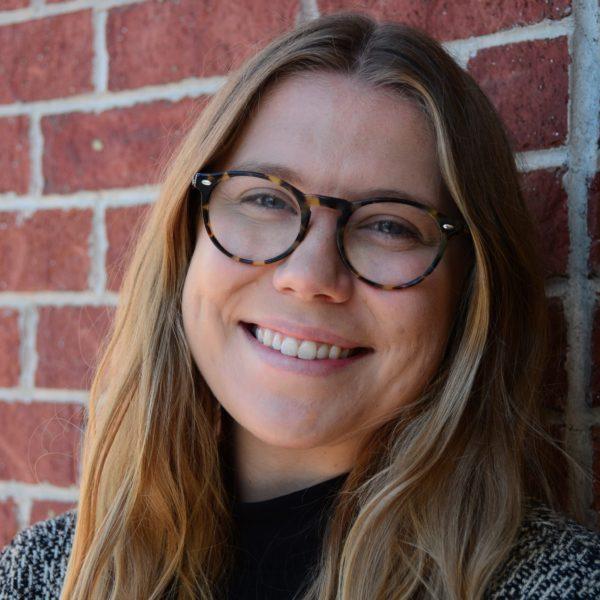 Lauren Victor