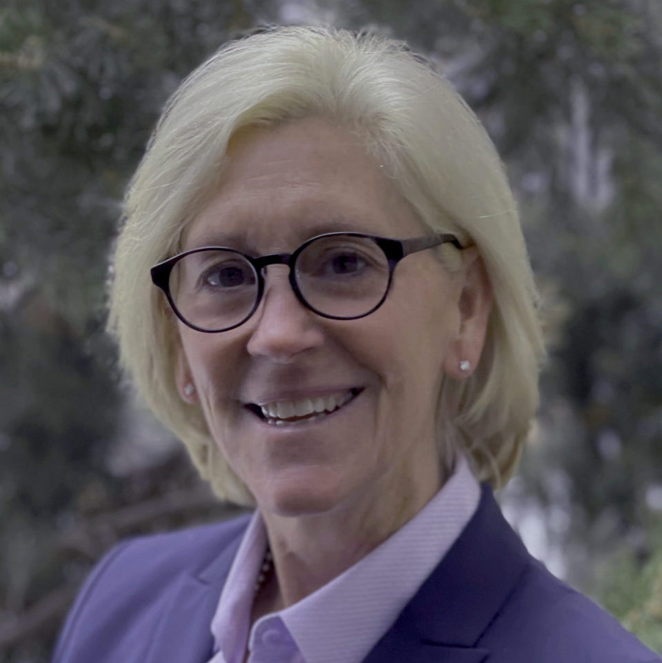 Marcia White