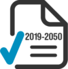 Adopted 2019-2050 RTP